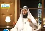 أحكام الجمعة (9/8/2012) وقفات نبوية