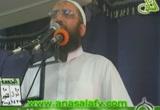 مشهد من مشاهد يوم القيامة بسورة الأعراف (الجمعة 10-10-2008)