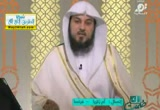 الدعاء ورد على أسئلة المشاهدين(1/8/2012)لك صمت 2