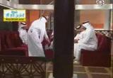 من لانت كلمته وجبت محبته(1/8/2012)بمجالسنا نرتقى