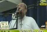 من فوائد سيرة الأنبياء فى القرآن.(الجمعة 24-7-2009)