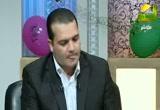 الرحمة في عيد الفطر 1433 هـ (18/8/2012)