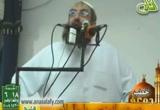 قصة نبي الله شعيب عليه السلام (الجمعة 6-11-2009)