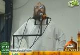 قصة نبي الله شعيب عليه السلام ( 2 ).(الجمعة 13-11-2009)