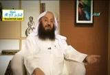 لقاء خاص مع الشيخ عبد الله سبت(19/8/2012) سهرة العيد