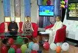 اطفالنا في العيد (21/8/2012) عيد الفطر 1433 هــ