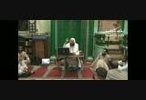 تفسير سورة الفاتحة من الآية 6 إلى الآية 7