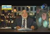 الرضاعة الطبيعية فى أول عامين والجهاز المناعى (9/8/2012) الحضارة النبوية