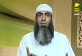 القائد الشاب أسامة بن زيد (10/8/2012) النبلاء
