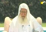 وسطية الإسلام في جميع مجالات الحياة (11/8/2012) في صحبة الحبيب
