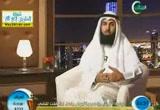 أفشوا السلام  (18/8/2012) وقفات نبوية