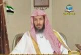 قلب النية (27/8/2012) تيسير الفقه