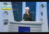 كعب بن مالك رضى الله عنه 1 (12/8/2012) مع النبى
