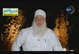 الدنيا سجن المؤمن وجنة الكافر (14/8/2012) حلاوة وطلاوة