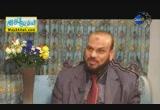 لقاء مع الشيخ مصطفى العدوى 2 (13/8/2012) كانت أيام