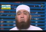 وقفات مع ليلة القدر 2 (13/8/2012) آية وحكاية