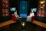 زيارة لدار المسنين (11/8/2012) مع الرسول