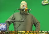 وتمت كلمة ربك الحسنى على بني إسرائيل بما صبروا (الجمعة 9-4-2010)