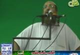 الغضب لله أم للنفس...وقفات مع قصة موسى عليه السلام(الجمعة 25-6-2010)