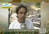 مناقشة على الاحداث الجارية (30/8/2012) نادي العاصمة مع اسامة كمال
