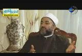 لقاء مع الشيخ عبد الله سمك (16/8/2012) كانت أيام