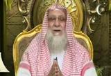 تمييز أمة النبي صل الله عليه وسلم(15/8/2012)خصائص الحبيب
