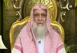 خصائص النبي صلى الله عليه وسلم (17/8/2012) خصائص الحبيب