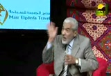 صلة الأرحام (17/8/2012) مع الرسول