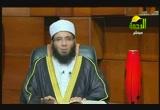 كتاب الصلاة (4) صلاة الجماعة (31/8/2012) الفقه الميسر