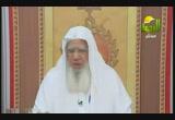 الإيمان بالقدر (9) (1/9/2012) شرح سنن أبي داود (كتاب السنة)
