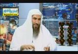 فضل وكيفية قيام الليل ( 15/8/2012 )سوق الجنة
