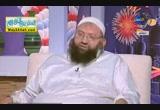 ليلة العيد  وآداب العيد(  19/8/2012 )