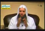 عثمان بن عفان ج 3 ( 30/8/2012 ) فاستقيموا اليه