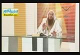 لا تغضب - نصيحة النبى  ( 31/8/2012 ) فضفض مع الشيخ