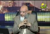 مرج البحرين يلتقيان (2) (7/9/2012) البرهان في إعجاز القرآن