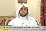 سوء الأخلاق بحجة الصيام (9/8/2012) تيسير الفقه