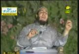 فضل الصبر  وانواع الناس عند الإبتلاء(  9/8/2012)إحسبها صح