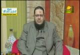 حكم اخذ البخاخه والحقن والمراهم في الصيام(  15/8/2012)فقه الصيام