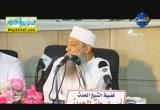 الامام البخارى نشأته وفضائله ورأي شيوخه فيه - بمسجد الصديق ببورسعيد (2012-9-12) فضفضة
