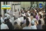 تزكية النفس بعد رمضان  ( 12/9/2012 ) كيف واخواتها