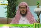 الحذر من فتن الشيطان ووساوسه (18/8/2012) قصة آية