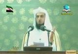 فسيكفيكهم الله (15/9/2012) خطباء ومنابر