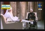اذن لى يا رسول الله مع الشيخ محمد حسين يعقوب ( 14/9/2012 ) إلا رسول الله