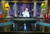 عظمة النبي في نفوس المسلمين (15/9/2012) شرح مدارج السالكين