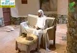 توزيع النبي لأوقاته (28/7/2012) اليوم النبوي