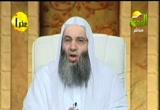 التربية بالموعظة (19/9/2012)  جبريل يسأل والنبي يجيب