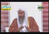 فقه الجنائز - الدفن و التعزية - ( 15/9/2012 ) البحث الفقهي