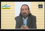 مناظرة بين سنى وشيعى فى التقرب بينهم ( 16/9/2012 ) محكمة العلماء