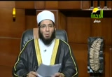 صلاة الاستسقاء - سجود السهو والتلاوة (21/9/2012) الفقه الميسر