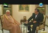مقابلة مع الشيخ شعيب الأرنؤوط (24/9/2012) من قناة المجد العلمية